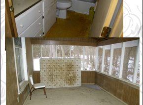 Before and afters room by room at grandmashousediy
