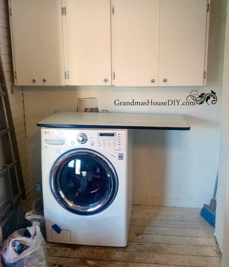 washing machine lift station