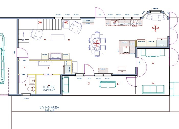 2 story 1400 square foot house plans for Amazing plans com