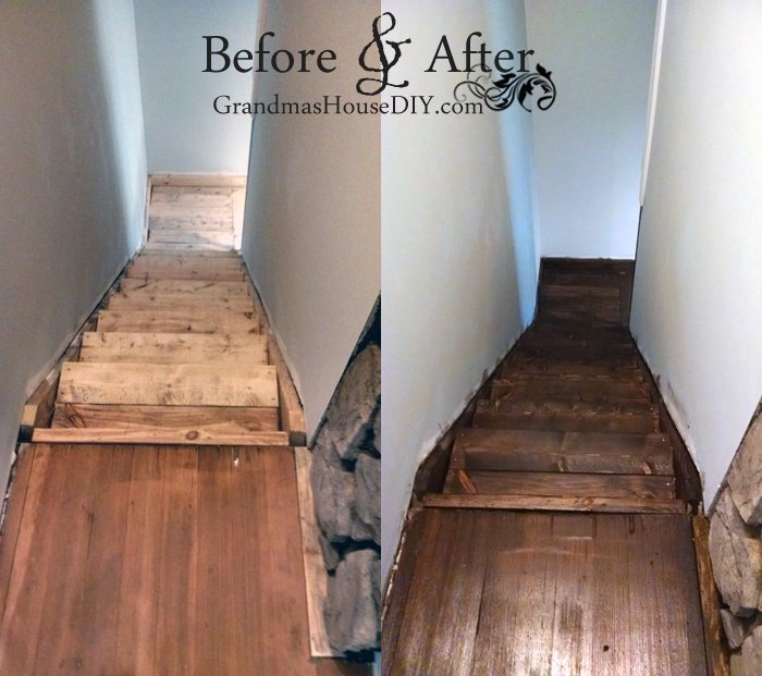 ... Do It Yourself Sand, Stain And Seal Hardwood Floors ...