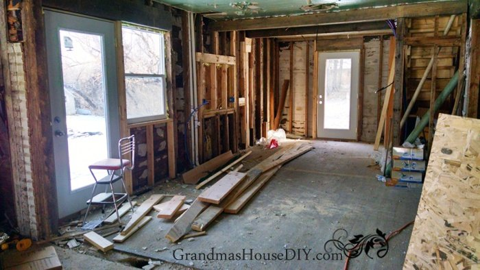 Where to start when renovating a house 28 images where for How to start renovating a house