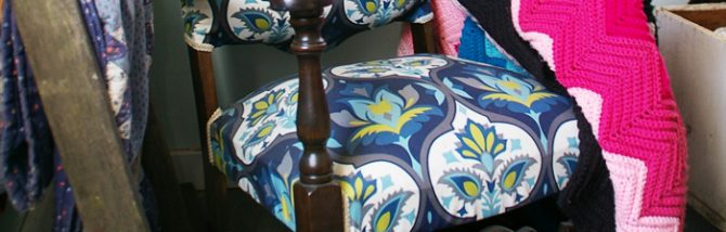 Inspirationboard at Grandma's House DIY of stunning rocking chairs makeovers using gorgeous paint, stain, refinish and amazing fabric before and afters