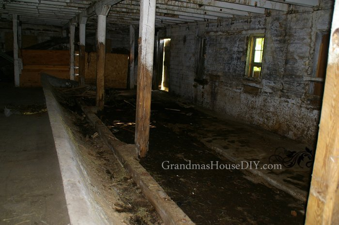 cleaning-out-100-year-old-barn