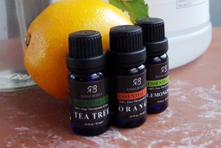 Easy to make all purpose and surface spray recipe utilizing vinegar, water and essential oils, inexpensive, frugal and green living!
