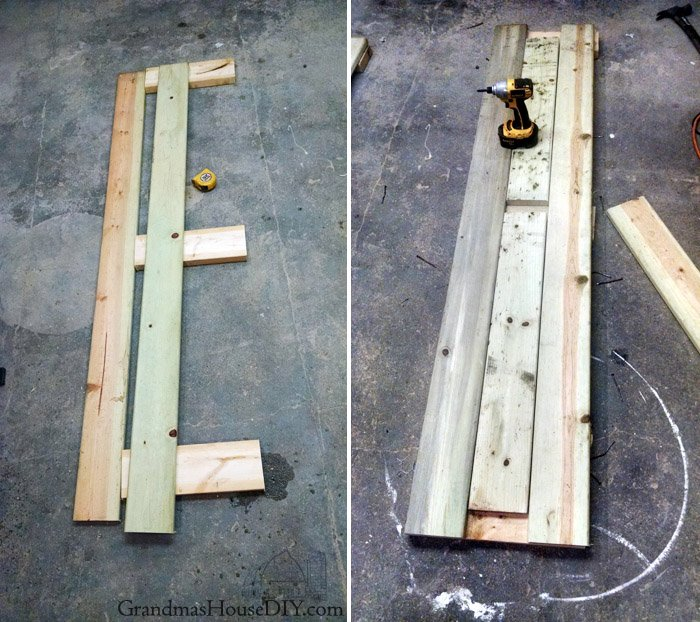 Building a bed frame image of queen size sleigh bed frame unique cheap easy lowwaste platform - Build your own king size platform bed ...
