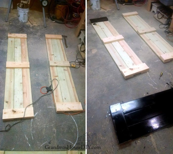 tutorial how to build your own platform bed using 2x6s easy workshop diy