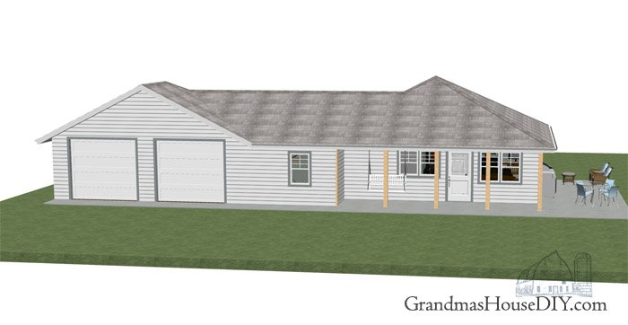Retired Couple House Plans House Plans