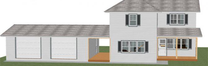 Free house plans archives grandmas house diy for Free single family home floor plans