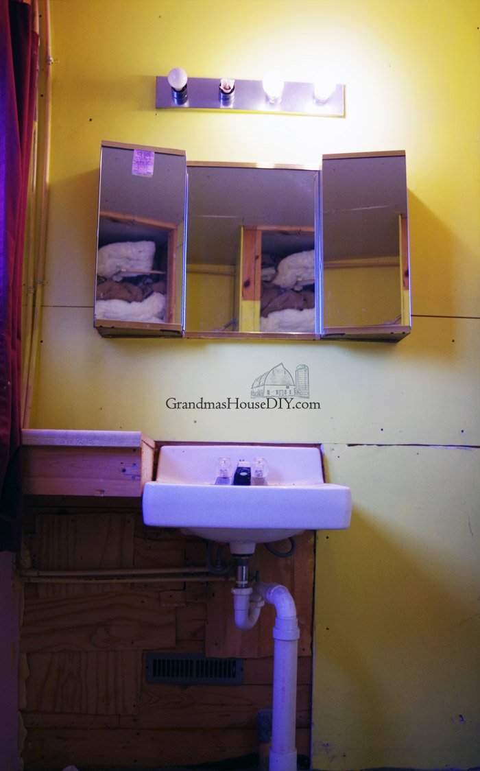 Remodel Bathroom Timeline the little house: a remodel plan and timeline, getting organized