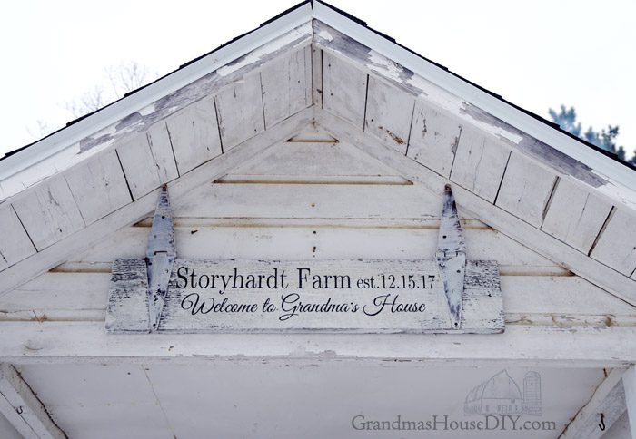 My Storyhardt Farm My Story About How I Got Here And