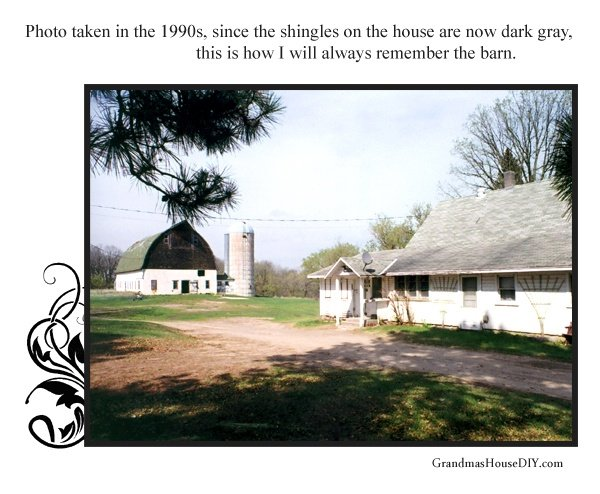 1929 dairy barn