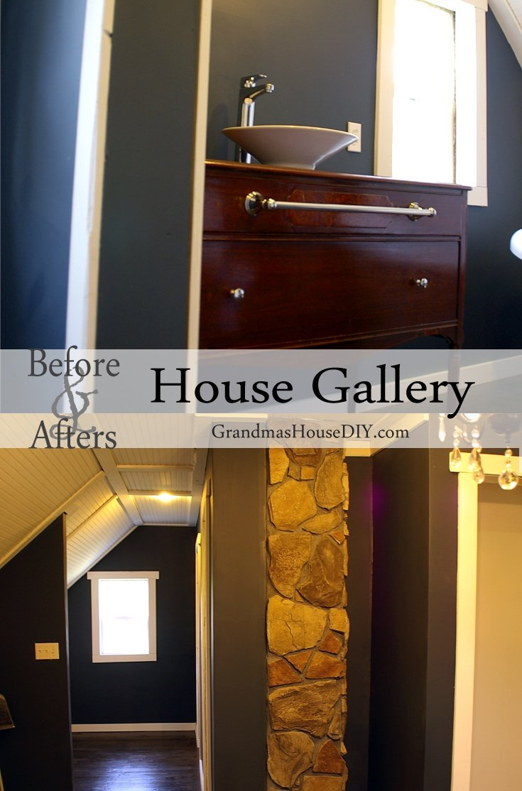 before and afters gallery