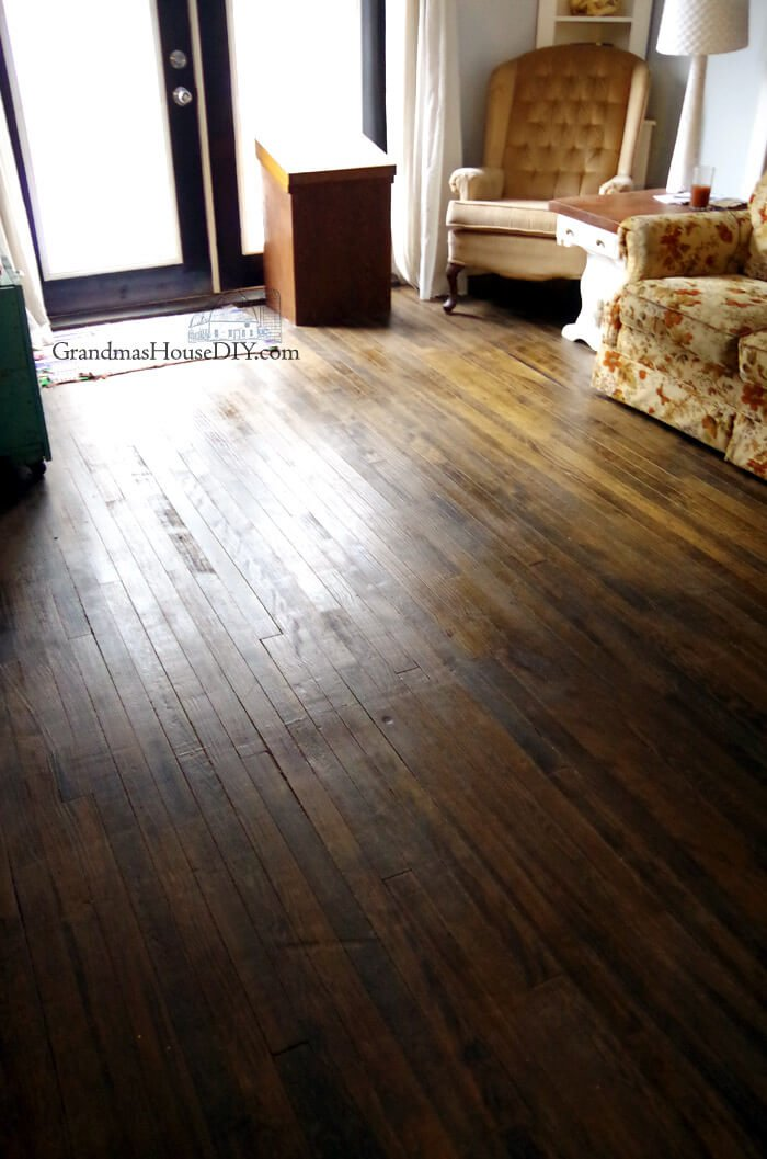 How To Clean Hardwood Floors Without Losing My Mind My Tips Amp Tricks