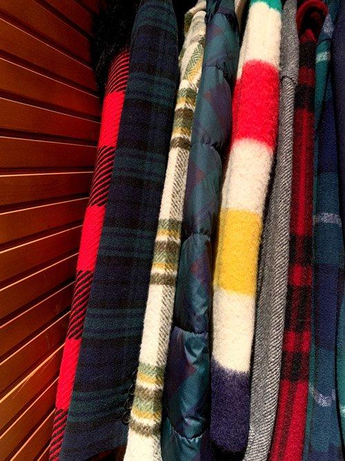 Kristin from White Arrows Home - Multi-tasking Closet Idea
