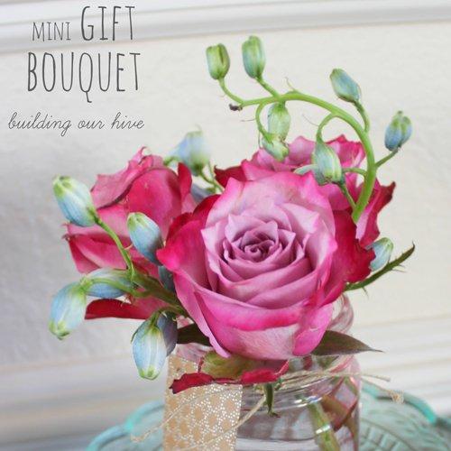 Mini Gift Bouquets