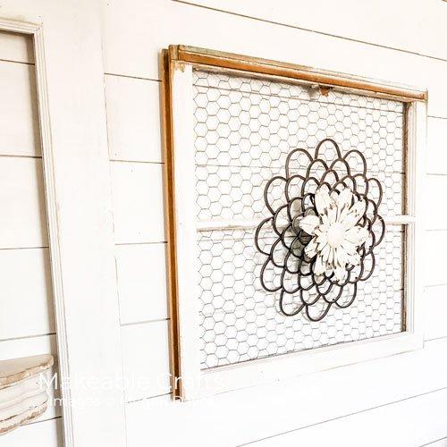 Repurpose Old Windows In Under 15 Minutes