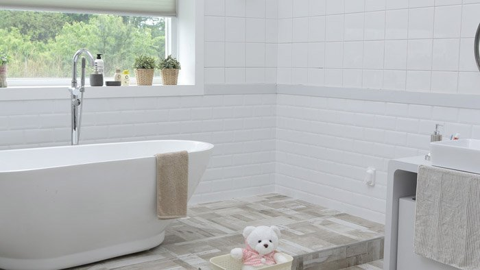 A bathroom is one of the places in your home that can give you the most bang for your buck here are six bathroom trends to inspire your renovation makeover