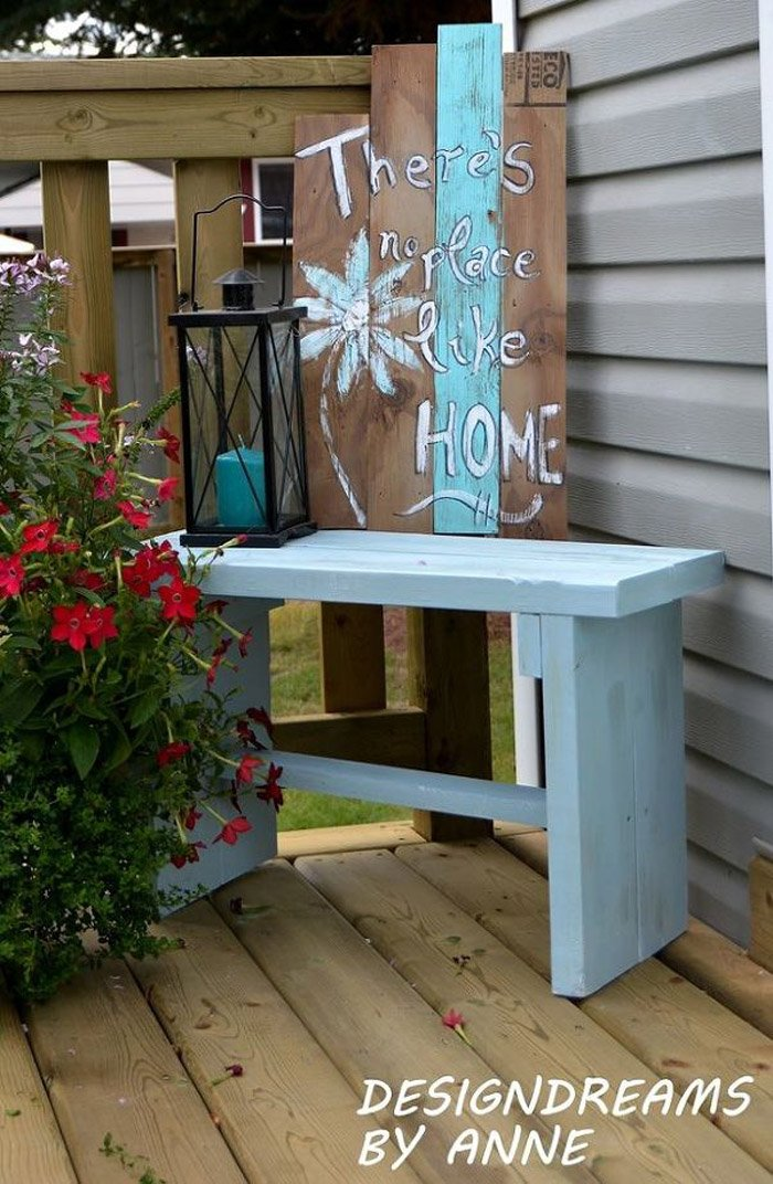 Inspiration Board of Hometalk's best do it yourself wood working build projects for outside, outdoor, backyards and lawns. Arbor, pallet couch, pallet love seat, planter boxes, easy to do bench, potting table do it yourself, home improvement
