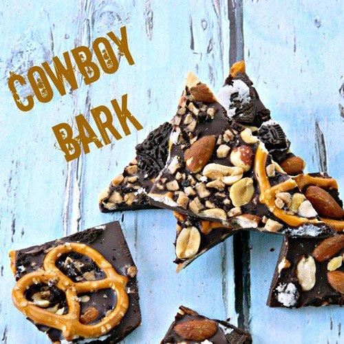 Cowboy Bark