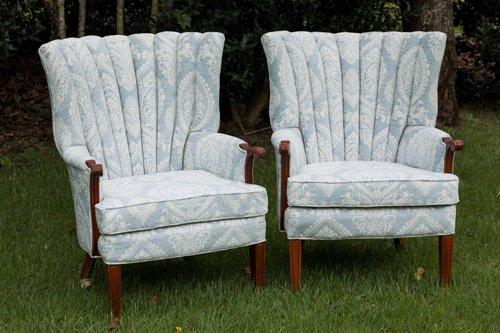Kippi from Kippi at home - DIY Chair Upholstery