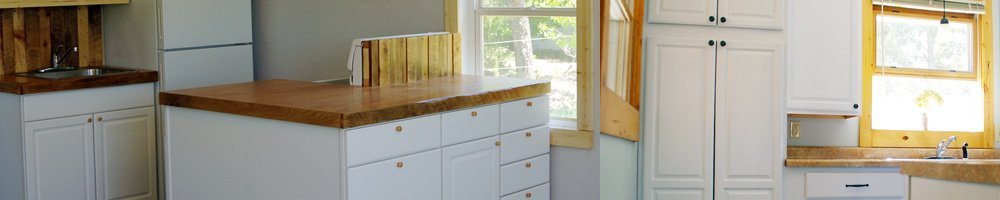 Kitchen Cabinet are a must in every kitchen because it doesn't just add to the overall glam of your kitchen, but it helps maintain the cleanliness
