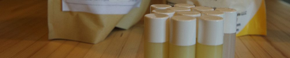 Lip balm recipe made out of peppermint, vanilla, beeswax, cocoa butter and coconut oil, organic, green, healthy living recipes Lip balm recipe made out of peppermint, vanilla, beeswax, cocoa butter and coconut oil, organic, green, healthy living recipes