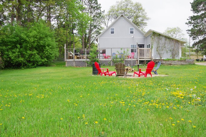 May 2021 I worked on my garden quite a bit this month in preparation for planting. We had such an odd year this year with the weather...