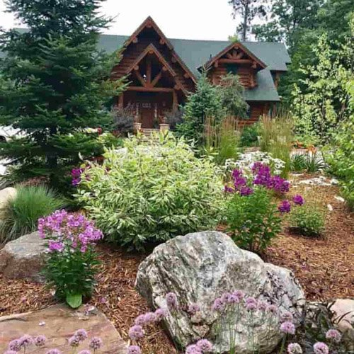 KRISTIN FROM WHITE ARROWS HOME – Summer Outdoor Spaces Tour