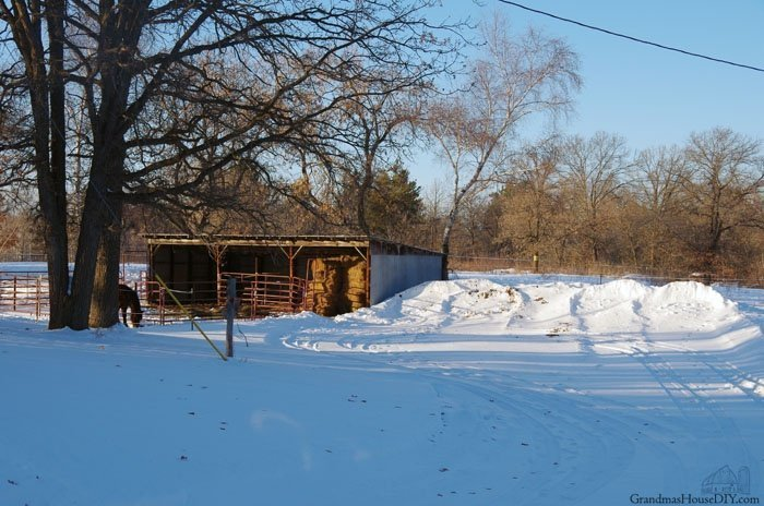 Winter photo gallery of my northern MN farm This year winter really slammed us. Officially, as of right now, we've had snow for FOUR months