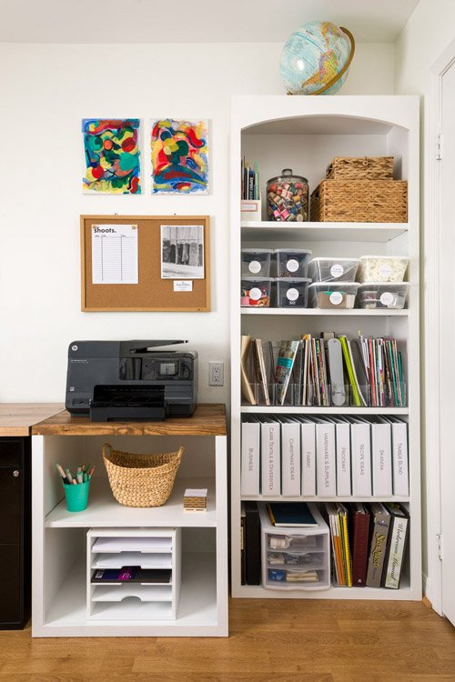 Kippi from Kippi at home - Home Office Organization Ideas