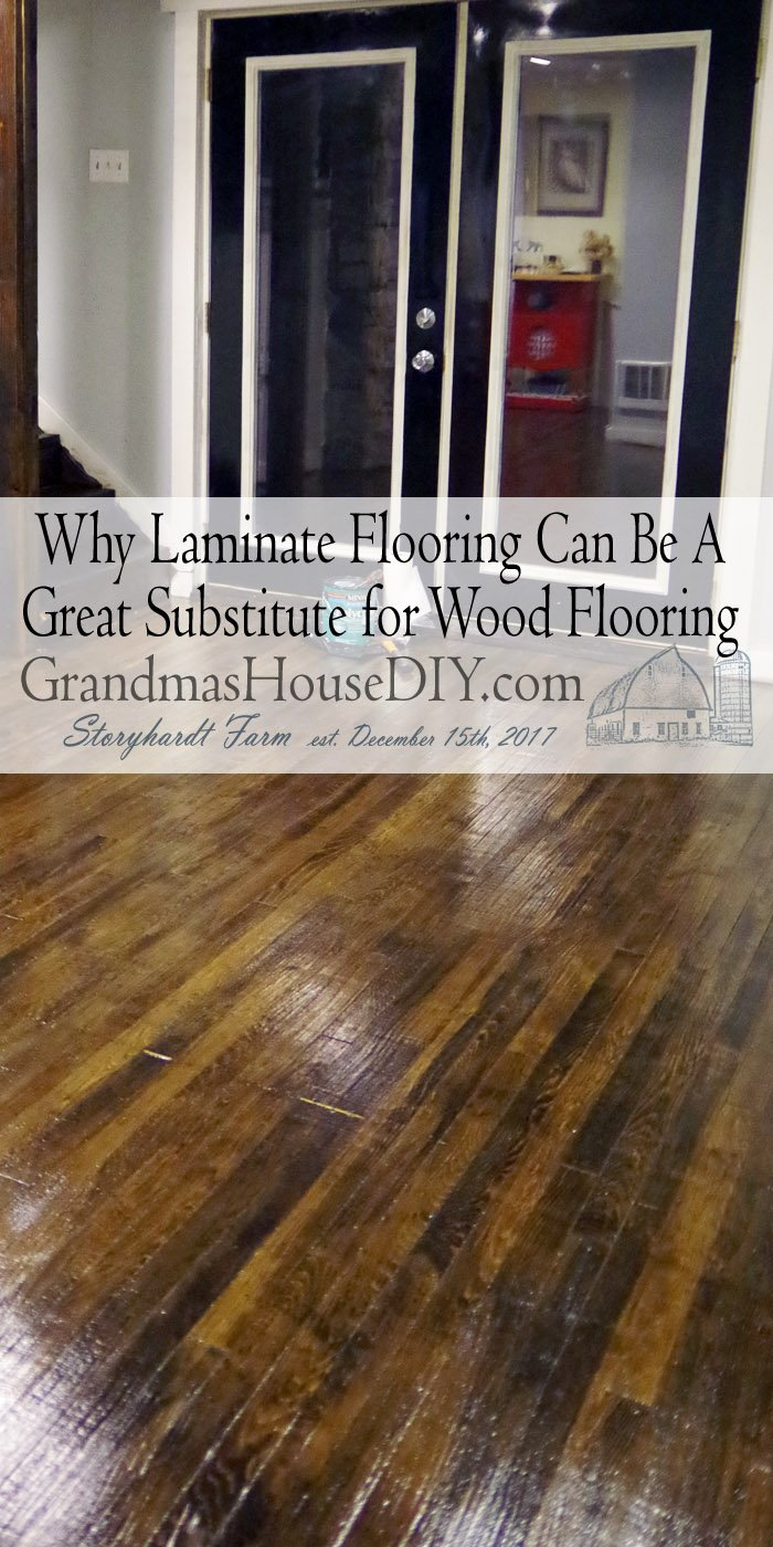 If you are looking for flooring for your home, you will find that there are a lot of options for you to choose from and as a result, laminate wood flooring