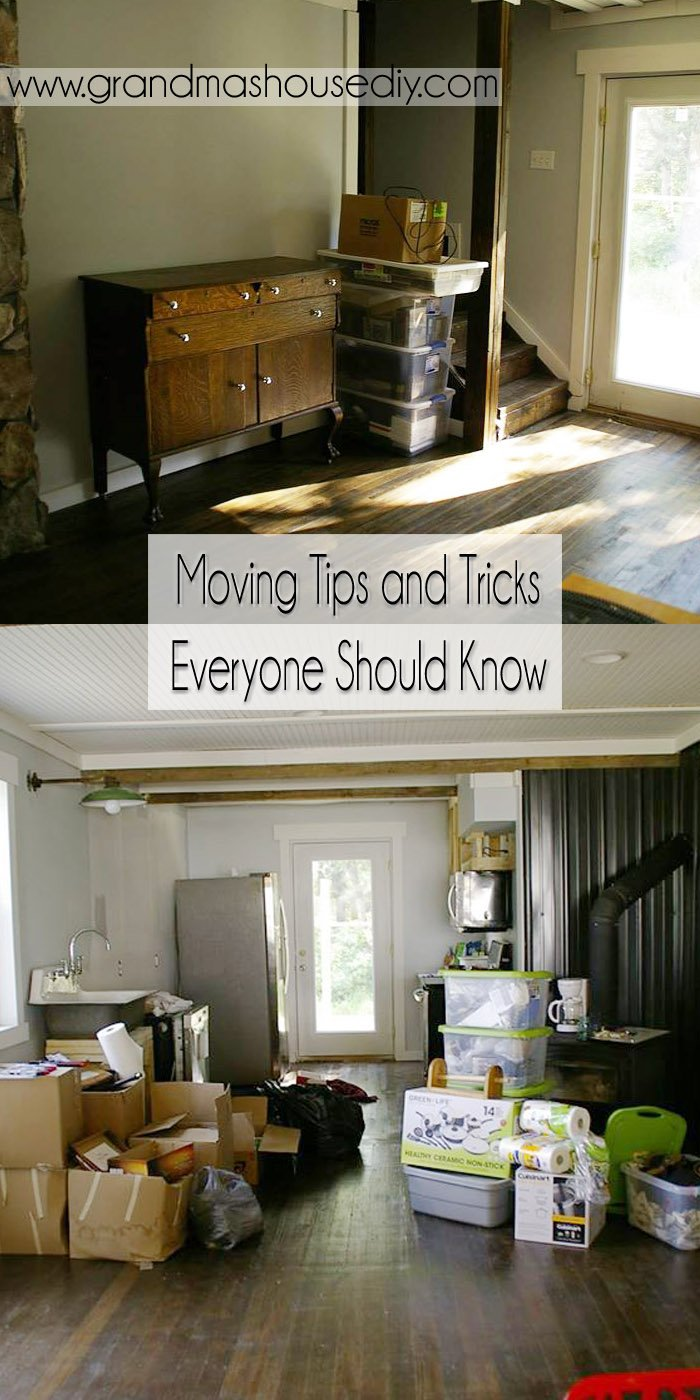 I know many people in their 30s who have moved countless times and wow is moving a stressful, labor intensive, experience.