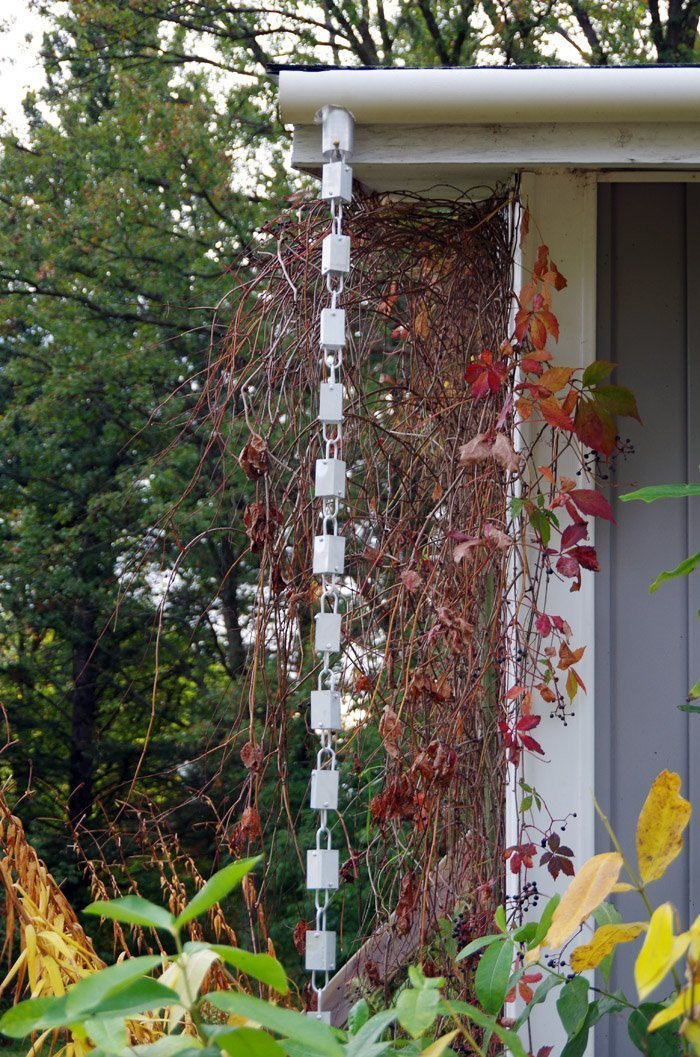 Rain Chains Direct Giveaway. Giving away two high quality rain chains for your home, come check out mine, it looks so cool, I am totally in love with it!